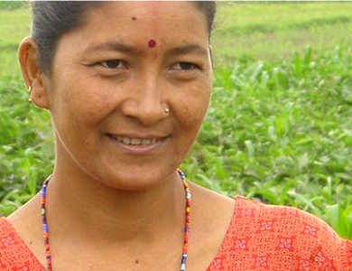 PACT World WORTH Women Entrepreneur Nepal